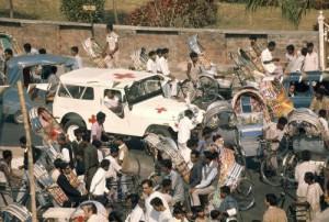 Bangladesh ICRC