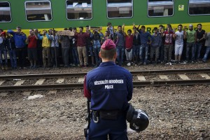 Syrian_refugees_strike_at_the_platform_of_Budapest_Keleti_railway_station__Refugee_crisis__Budapest,_Hungary,_Central_Europe,_4_September_2015__(3)